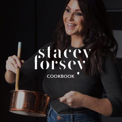 Stacey Forsey Cookbook