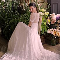 Halfpenny Bridal dresses