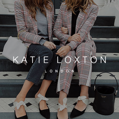 K&H Case Study: Katie Loxton