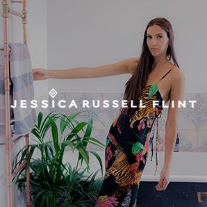 K&H Case Study: Jessica Russell Flint