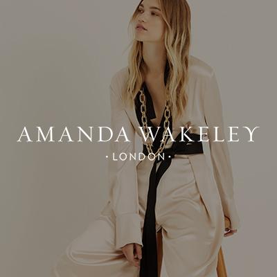 K&H Case Study: Amanda Wakeley