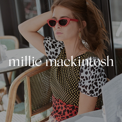 K&H Case Study: Millie Mackintosh Social