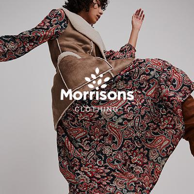 K&H Case Study: Morrisons Clothing