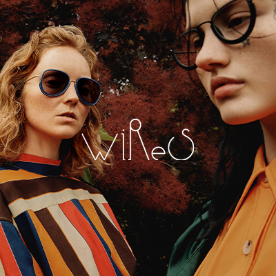 K&H Case Study: Wires Glasses